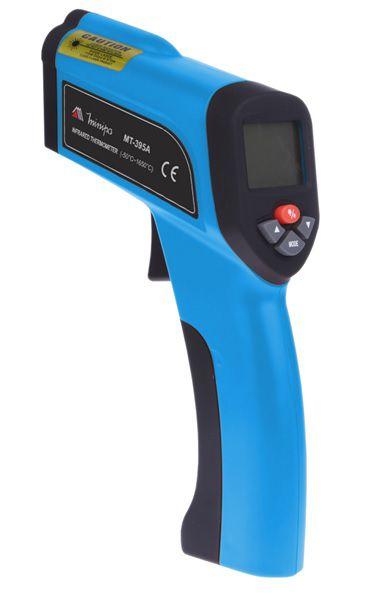 Termômetro Digital Mira Laser-50~1650º Infra - Minipa MT-395A