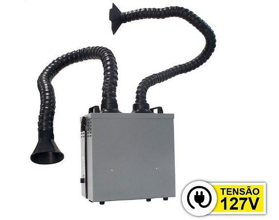 Exaustor de Fumaça Hikari HK-772 127V