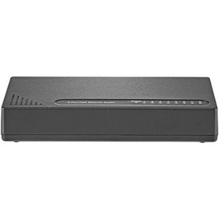 SWITCH MULTILASER 8 PORTAS VLAN FIXA - RE118