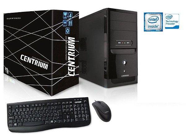 COMPUTADOR INTEL CENTRIUM THINLINE 3060 INTEL DUAL CORE J3060 1.6GHZ 4GB 500GB LINUX