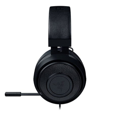 RAZER KRAKEN PRO V2 BLACK OVAL ( PS4, PC e MAC )