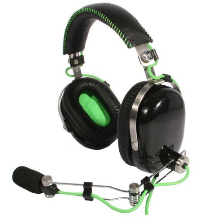 RAZER BLACKSHARK 2.0 COM MICROFONE ( PS4, PC e MAC )