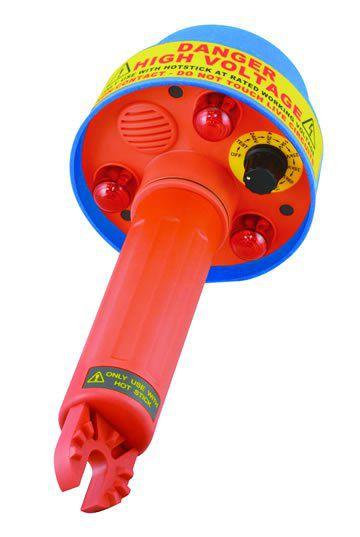Detector de Tensão - Minipa ez-Hv