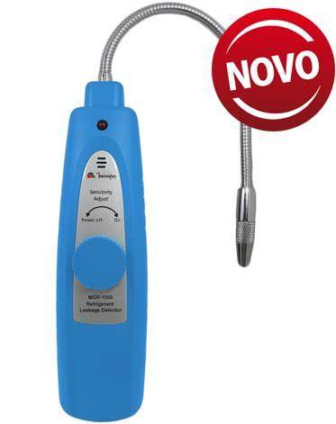 Detector de Gás Refrigerante - Minipa MGR-1000