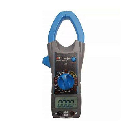 Alicate Amperímetro Digital - Minipa ET-3201