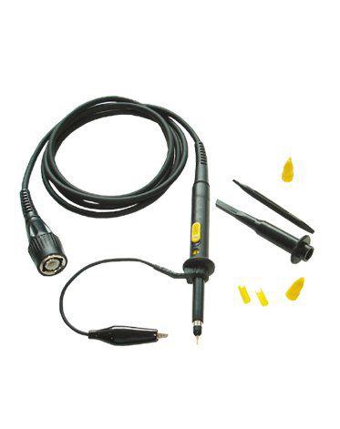 Ponta de prova p/Osciloscópio 100MHz - Minipa LF-100A