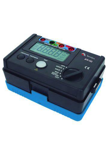 Terrômetro Dig 3 3/4 Dig - Minipa MTR-1522