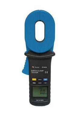 Alicate Terrômetro - Minipa ET-4310 - Com Certificado de Calibração