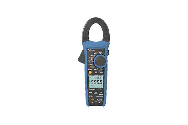 Alicate Amperímetro Digital 6.000 contagens - MINIPA HDC3020
