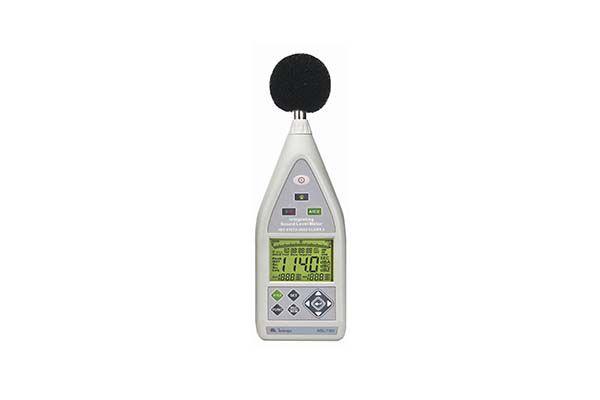 Decibelímetro com USB / Data Logger 37000 Registros / Ponderação A, C e Z - Temp.Resp. Rápida/Lenta/Impulso - MINIPA MSL-1360
