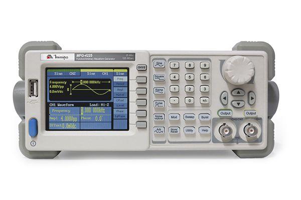 Gerador de Funções 25 MHz - MINIPA MFG-4225