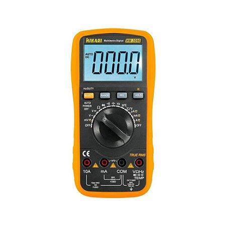 MULTIMETRO DIGITAL HIKARI HM-2090