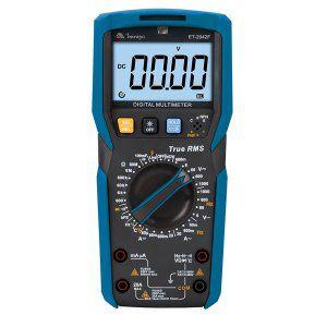 Multímetro Digital 6000 Contagens Minipa ET-2042F