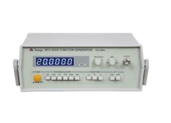 Gerador de Funções Digital Minipa MFG-4202A