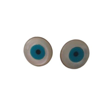Brinco Olho Grego Grande