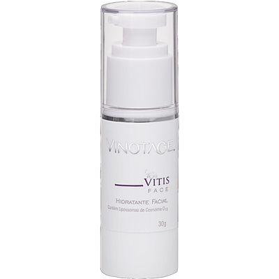 Hidratante Facial Antioxidante 30g