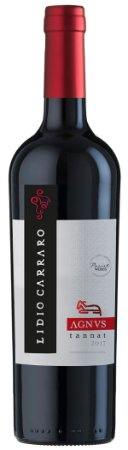 Lidio Carraro Agnus Tannat 750ml