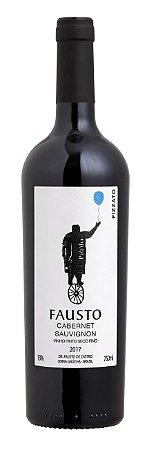 Vinho Fausto Pizzato Cabernet Sauvignon 750ml
