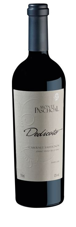 Vinho Dedicato Cabernet Sauvignon 750ml