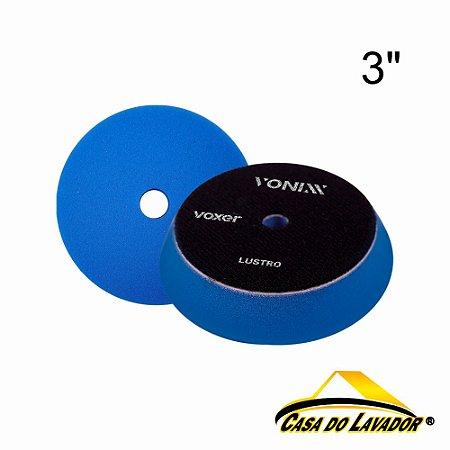 """Boina Voxer de Lustro Azul Claro 3"""" Vonixx"""