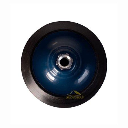 """Suporte Flexível Rotativa 5"""" (Rosca 14mm) – Voxer"""