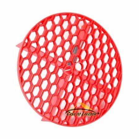 Filtro para balde de lavagem Vermelho SGCB