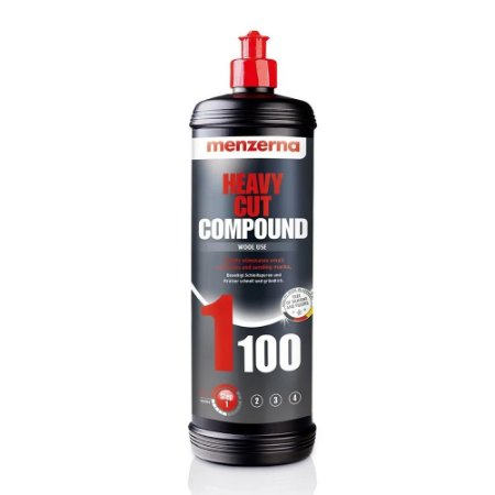 HEAVY CUT COMPOUND 1100 1L Menzerna