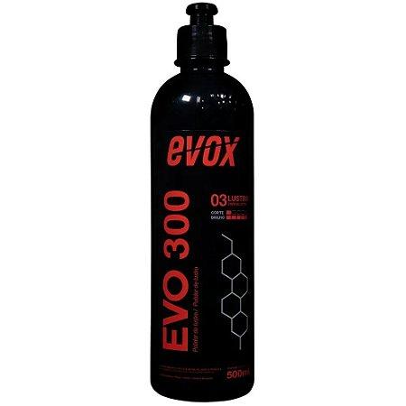EVO300 POLIDOR LUSTRO 500ML EVOX