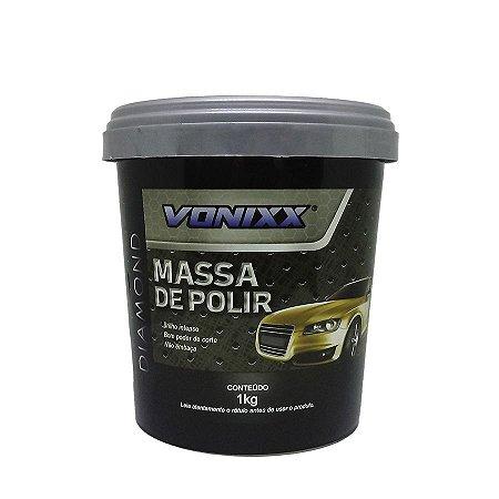 Massa de Polir Vonixx 1kg