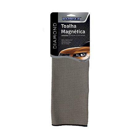 Toalha Magnética Secagem Ultra Rápida 50X70 Vonixx