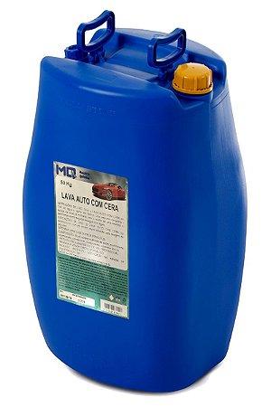 Detergente Automotivo com Cera MQ 50 kg