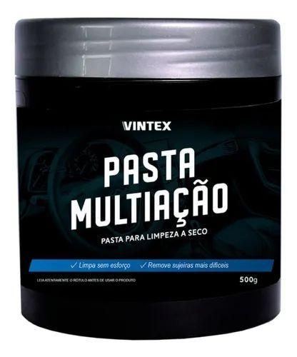 Pasta Limpadora a Seco Multiação Vonixx 500g