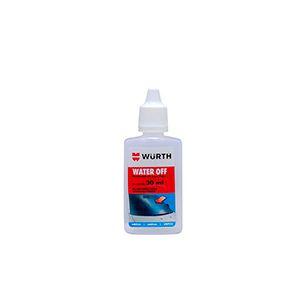 Cristalizador de Vidros Water Off 30ml