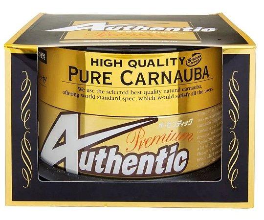 Cera de Carnaúba Authentic Premium Soft99 200g