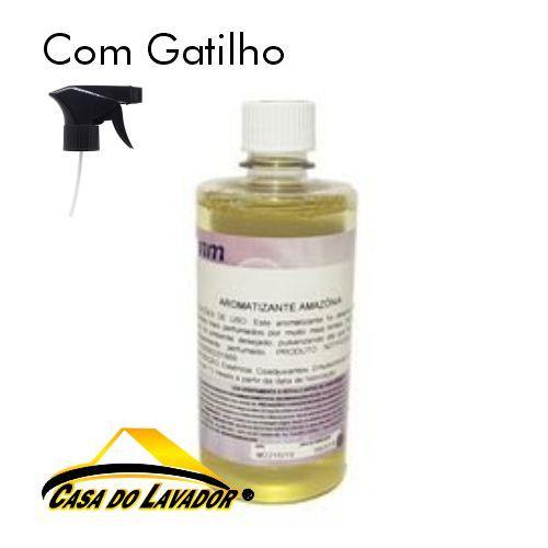 Perfume Aromatizante Automotivo Amazônia 1000ml Speed Car