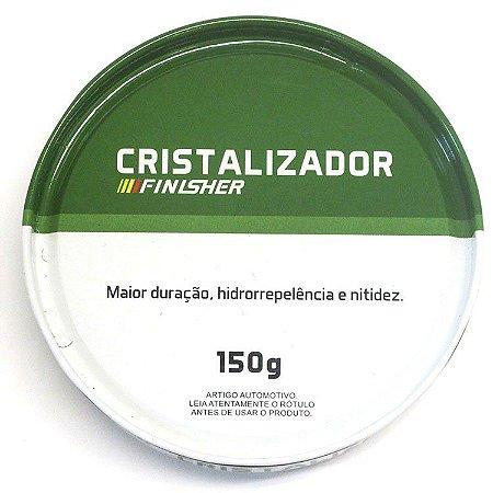 Cristalizador Automotivo Finisher 150g