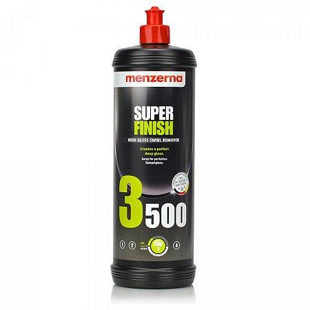Super Finish 3500 Sf4000 Menzerna 1000ml