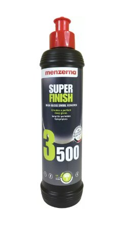 Super Finish 3500 Sf4000 Menzerna 250ml