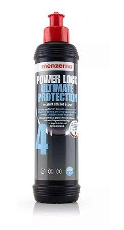 Selante Sintético Menzerna Power Loc Ultimate Protection 250ml