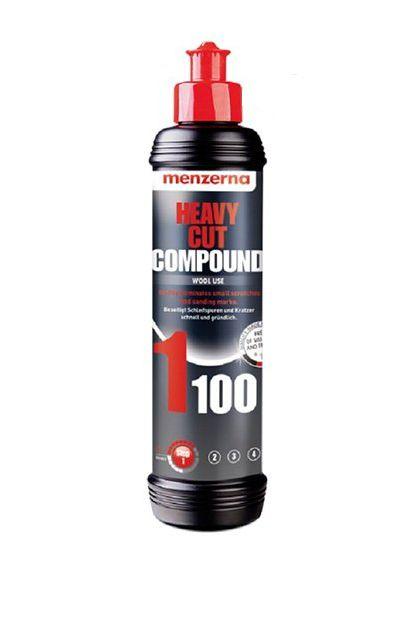 Polidor Menzerna Corte Heavy Cut Compound 1100 250ml