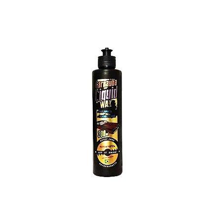 Carnaúba Liquid Wax - Autoamerica  300ml