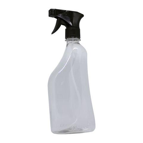 Pulverizador Transparente Vonixx 500ml