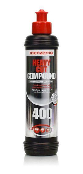 Heavy Cut Compound 400 250ml Menzerna