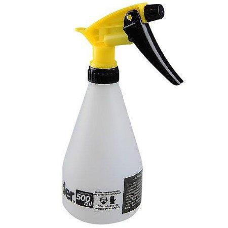 Pulverizador Manual para produtos Químicos , Vonder 500ml