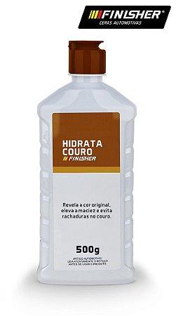 Hidratante de couro 500g - Finisher