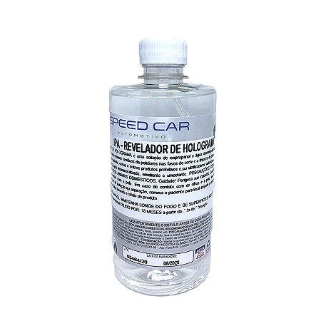 IPA - Revelador de Hologramas Speedcar 1 Litro Spray