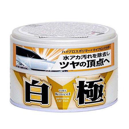Cera Sintética Extreme Gloss White 200g Soft99