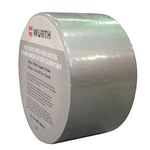 Fita Silver Tape 50mmx5m wurth