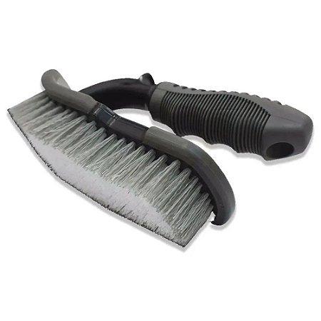 Escova Para Limpeza De Tapetes E Carpete Detailer