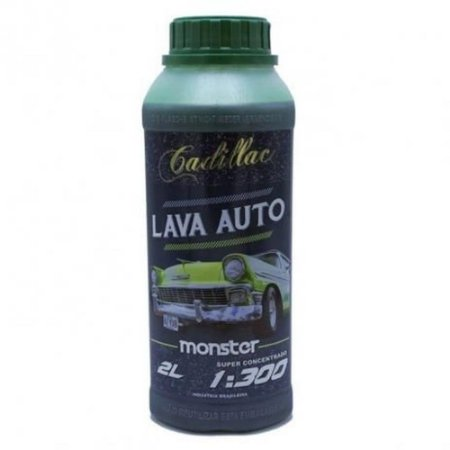 Cadillac Lava Auto Monster 1:300 Cadillac - 2LT